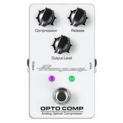 Ampeg Opto Comp Analog Bass Compressor