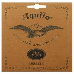 Aquila 10U Ukulele Strings Set Tenor