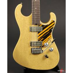 Asher Marc Ford Signature TV Yellow - EX DEMO