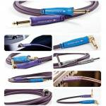 Asterope Premium Audio Cables