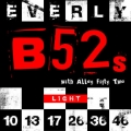 Everly 9210 B-52 Rockers Electric Guitar Strings Set 10-46