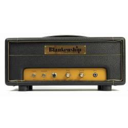 Blankenship Mini Leeds 21 Carry-on Head Black - Ex Demo