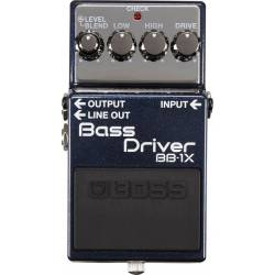 Boss BB1X Bass Drive