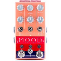 Chase Bliss Audio Mood Micro Looper / Delay