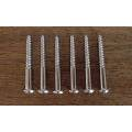 Callaham Strat Tremolo Mounting Screw Set