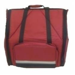 Chonwoo AACX120B Accordion Bag 120 Low