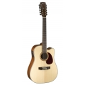 Cort MR710F-12 Acoustic Electric 12 Strings