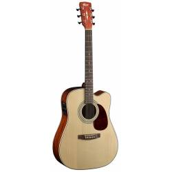 Cort MR500E Acoustic Electrified Natural