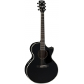 Cort NDX 20 Acoustic Electrified Black