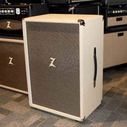 Dr. Z 2x12 Z Best Closed Back Cab - Blonde - EX DEMO