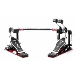 DW 5002 AD4 Drum Pedal Double Accelerator
