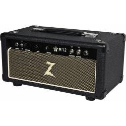 Dr. Z M12 Head Black