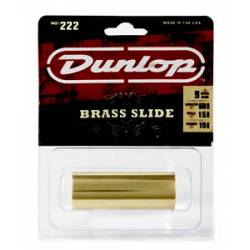 Dunlop 222 Slide Brass Medium