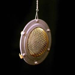 Ear Trumpet Labs Edwina Pop Filter