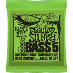 Ernie Ball 2836 Electric Bass Strings Set