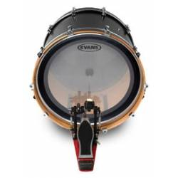 Evans BD22 EMAD2 Drumhead Batter Clear