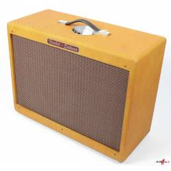 Fender Hot Rod Deluxe Enclosure 1-12 Laquered Tweed - USED