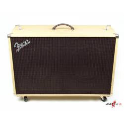 "Fender Super-Sonic 60 212 120W 2x12"" Extension Cabinet - USED"