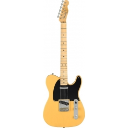 Fender Telecaster Classic Player Baja Maple Blonde w/Bag