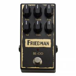 Friedman BE-OD - BE-100 Amp Overdrive