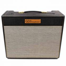 GDS 18W Combo 1x12 Handwired Marshall 1974X Vintage Replica - EX DEMO
