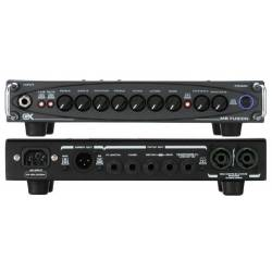 Gallien Krueger MB FUSION 500 Bass Head
