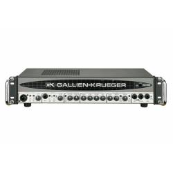 Gallien Krueger 1001RB-II Bass Head Ex Demo