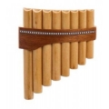 Gewa Pan Pipes Premium 8 tubes