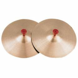 Halifax 1722 Cymbas Set