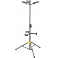 Hercules GS432B Guitar Stand 3 Places