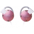 ICON Scan 3 Headphones Pink