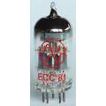 JJ ECC81-12AT7 Preamp Tube