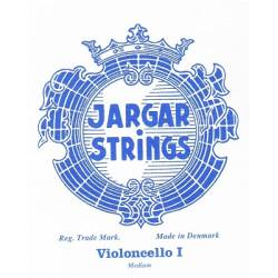 Jargar Cello String A Medium