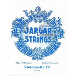 Jargar Cello String C Medium