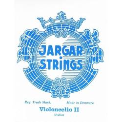 Jargar Cello String D Medium