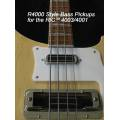 Joe Barden R4000 Style Bass Set
