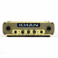 Khan Audio Pak Amp Single Channel Head