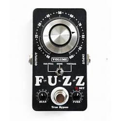 King Tone Guitar miniFUZZ GE - Germanium Vintage Fuzz