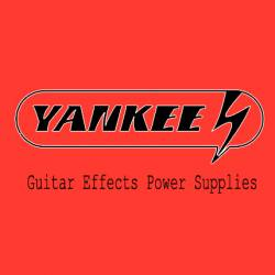 About Yankee Guitar Effects Power Supplies