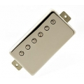 Lollar Humbucker El Rayo Set 4-cond. - Nickel