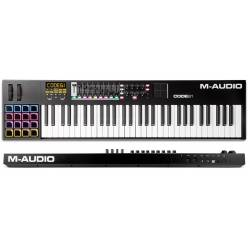 M Audio CODE61 Key Controller Black