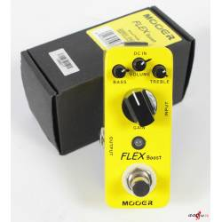 Mooer Flex Boost / Overdrive - USED