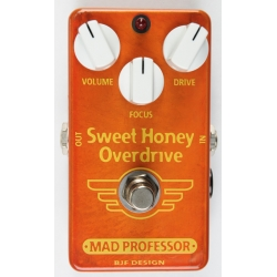 Mad Professor Sweet Honey Overdrive - EX DEMO
