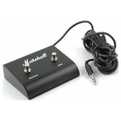Marshall PEDL90004 Footswitch 2 Button Channel-Effects