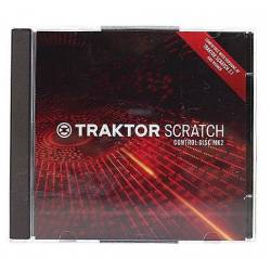 Native Instruments Traktor Condrol Cd MKII Pair