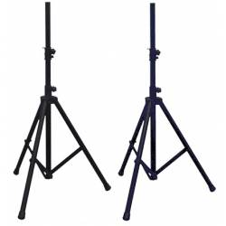 ESSEN NINGBO SPS-054B Speaker Stands w/Bag