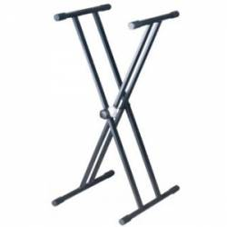 Oqan AKS02 Keyboard Stand Double X