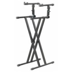 Oqan AKS03 Keyboard Stand Double X Double Layer
