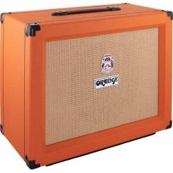 Orange PPC112 Guitar Cab 1x12 Closed Orange