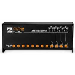 Palmer PWT12 MK2 Power Supply 12 Out